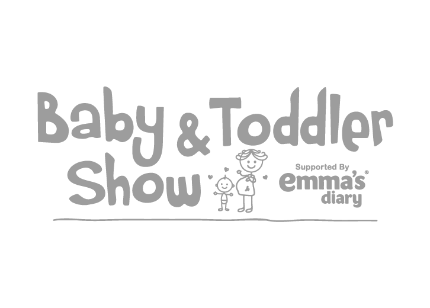 Baby and Toddler logo
