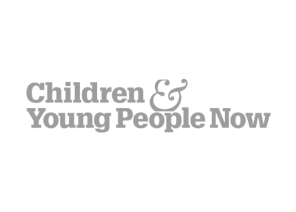 Children and young people logo