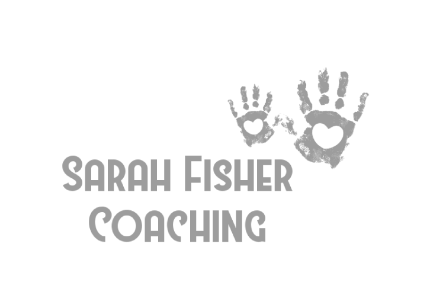 Sarah Fisher Coaching logo